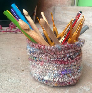 crochet mixed basket_20140724_122722