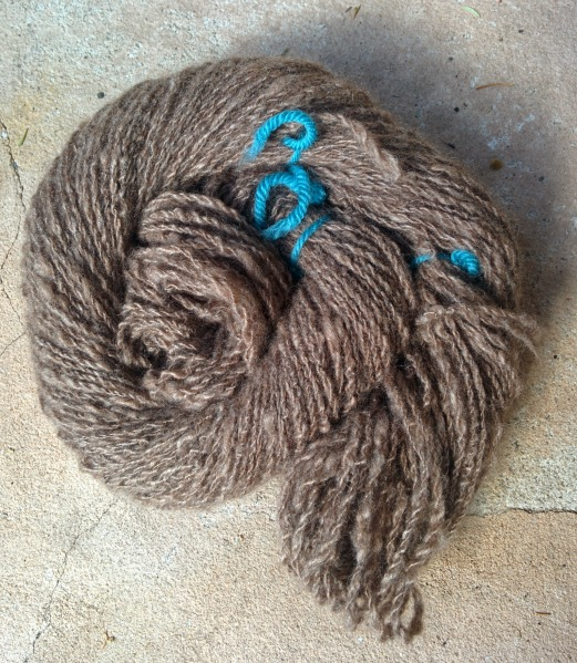 handspun cashmere yarn_20140814_123304