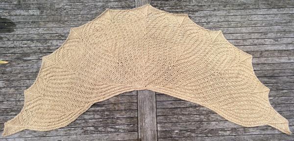 muga silk crochet shawl_20140831_123607