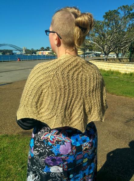 muga silk crochet shawl_20140831_135208