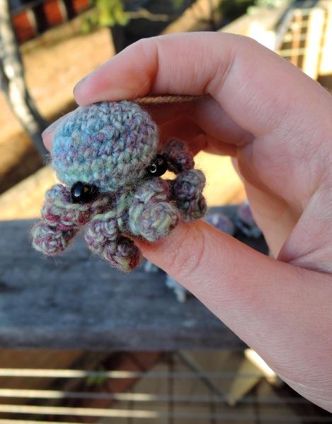 crochet octosquiddles 6849